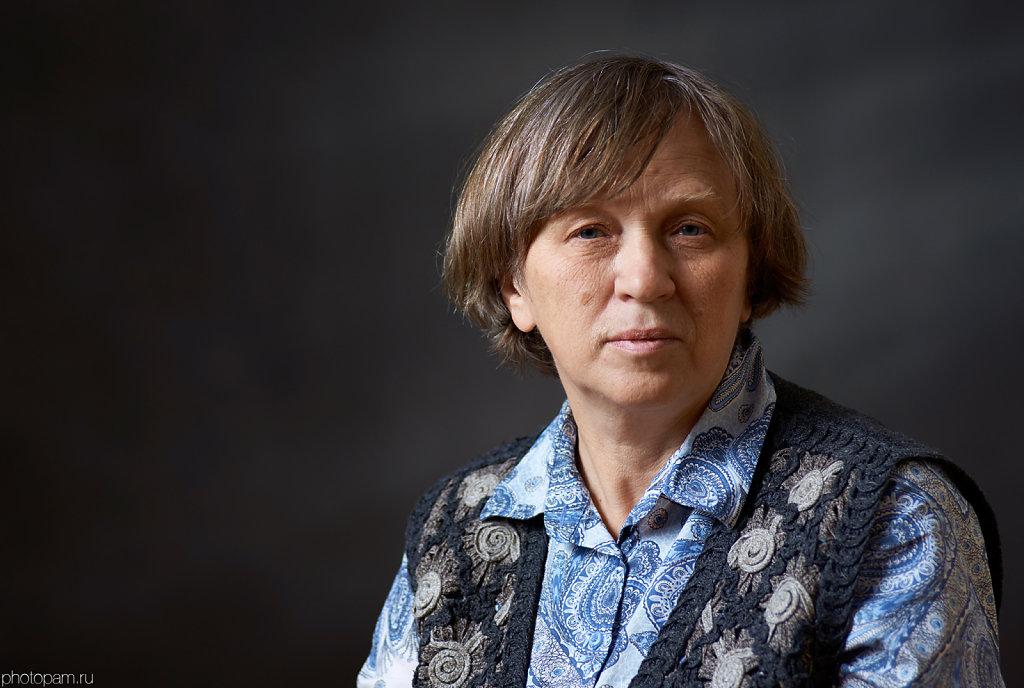 Алёна Ивановна